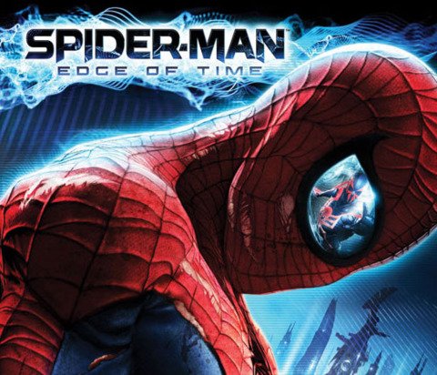Spider-Man is getting edgy with his next game.