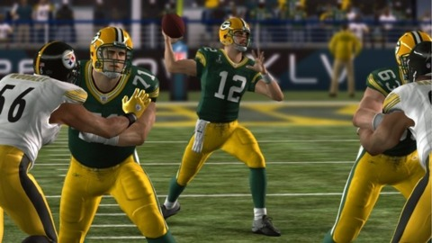 Madden creator Robin Antonick wants a bigger piece of the Madden pie.