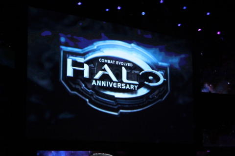 The long-rumored Halo remake is official.