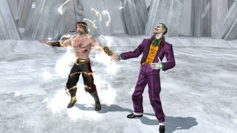 A Warner buyout could portend a Batman film/Mortal Kombat cross-over.