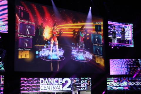 Dance Central 2.