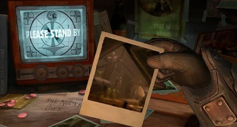If Bethesda has its way, Interplay will not be able to use any of the iconic Fallout assets from past games.