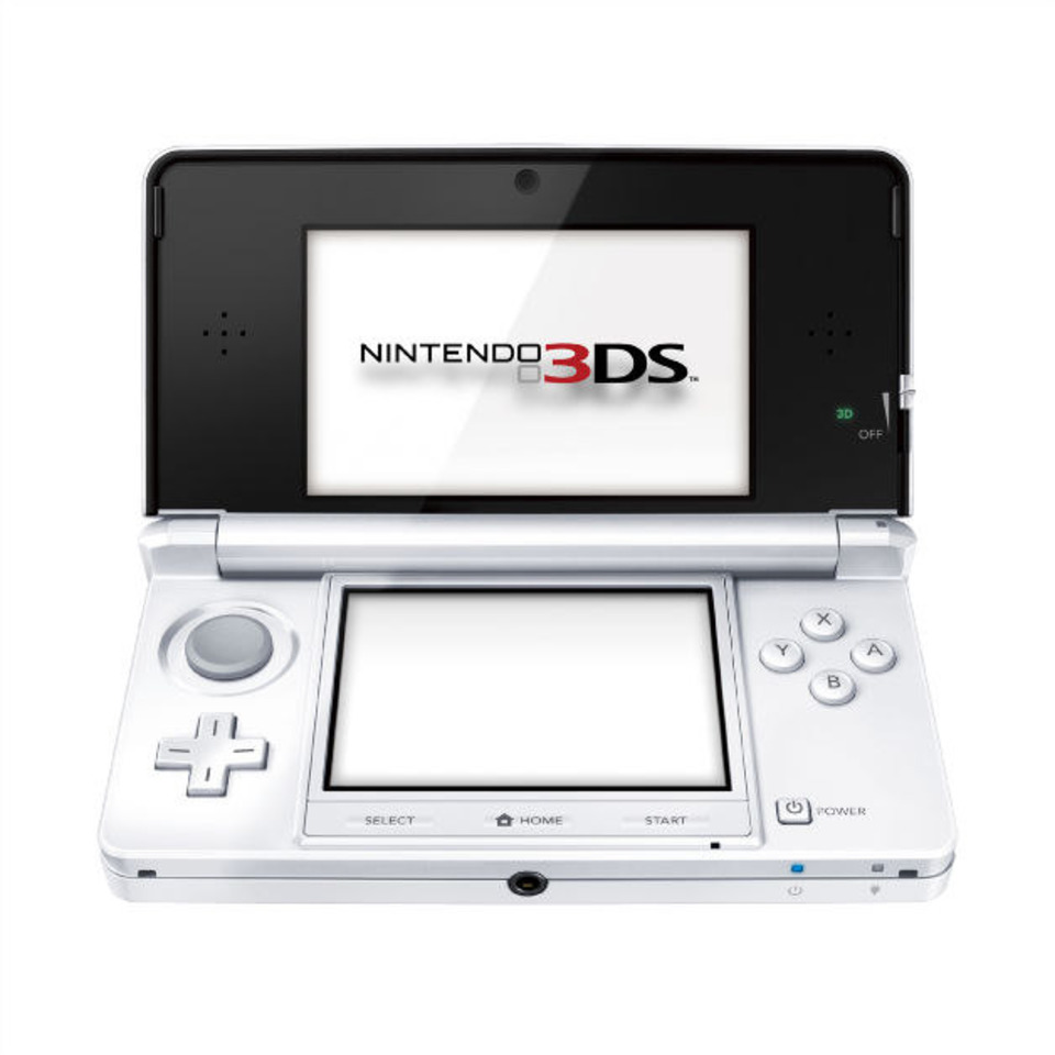 Nintendo has plans for Wii U / 3DS interoperability…but they aren't saying much just yet.