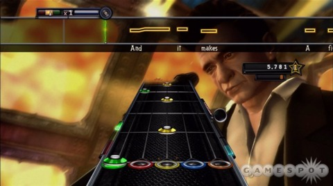 According to Activision's latest report, the rhythm-game genre is no longer minting cash.
