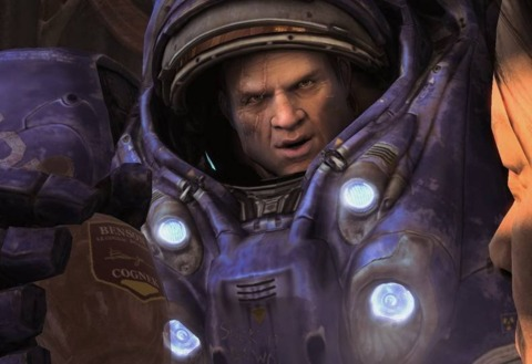 Tippl believes the Starcraft II trilogy will conclude by 2014.