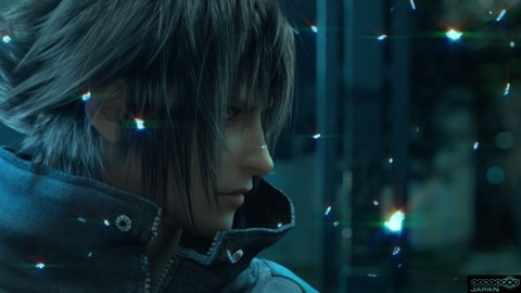 If PC gamers ask loud enough, Square Enix may port FFXV for the platform.