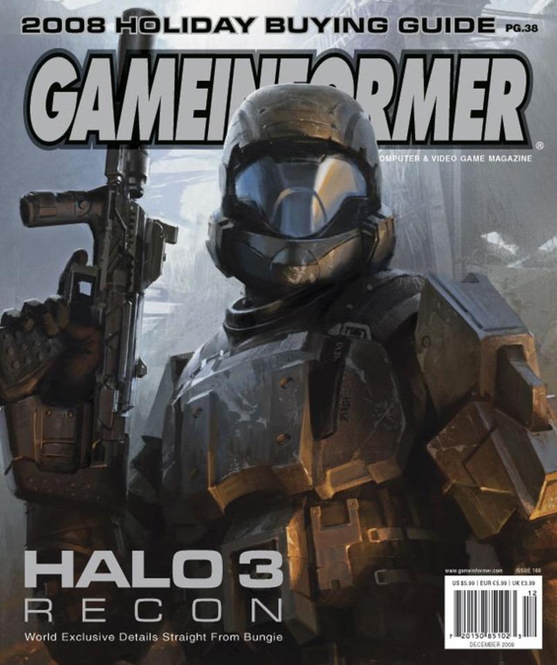 Halo 3 rearmed.