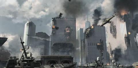 Modern Warfare 3 rose 26 places last week.