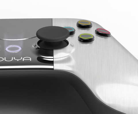 Ouya has until August 9 to attract close to $1 million in support.