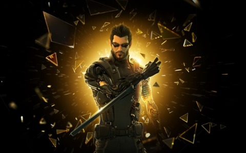 Adam Jensen is headed to Hollywood.