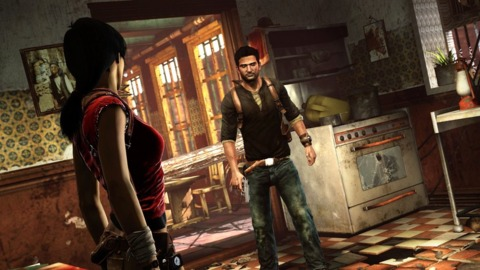 Uncharted 2's development was just as free-wheeling as its protagonist, Nathan Drake.