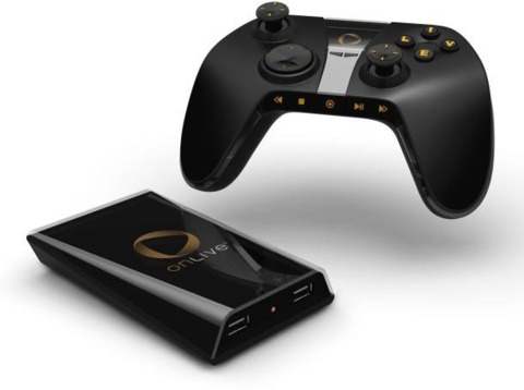 OnLive goes online this week.