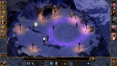 Baldur's Gate fans may not want to hold their breath for a third game.