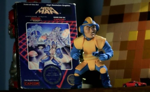 Mega Man Universe will see some familiar faces.