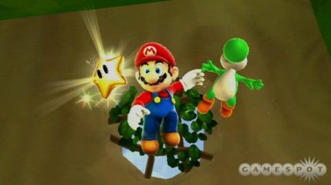 Super Mario Galaxy 2 has gone platinum.
