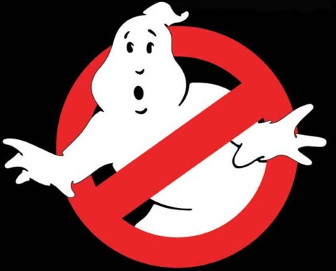 Ghosts ceased to be scary in 1984.