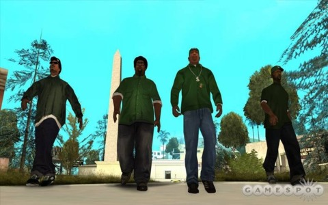 Grove Street is about to get its Mac on.