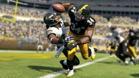 Madden NFL 13 is off to a hot start.