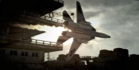 Top Gun: Hard Lock takes to the skies next year.