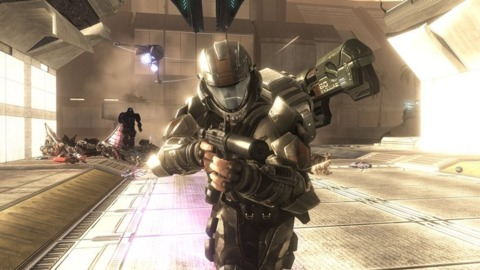 Halo 3: ODST did just fine without the Master Chief's help.