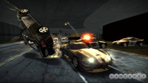 Need for Speed: Most Wanted was the series' high point, selling 16 million units worldwide.