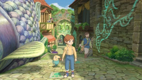 English-speaking players will get their fantasy RPG fix next year.