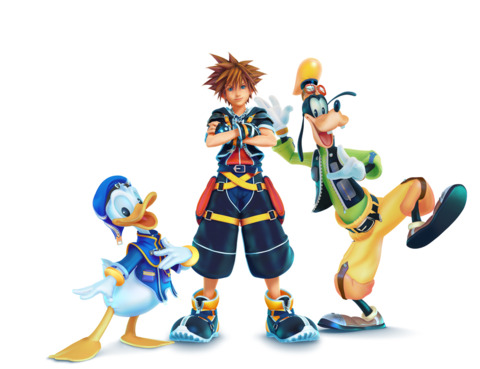 If Square Enix plays their cards right, Luke Skywalker and Han Solo may be new additions as new Kingdom Hearts NPCs.