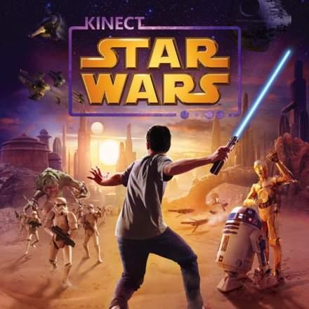 Kinect Star Wars