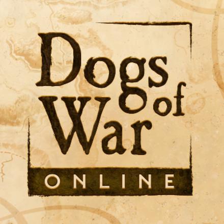 Dogs of War Online