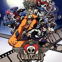 Skullgirls: Encore