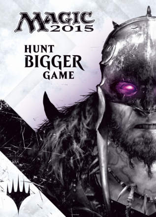 Magic: Duels of the Planeswalkers 2015