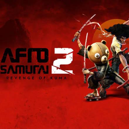 Afro Samurai 2: Revenge of Kuma Volume One