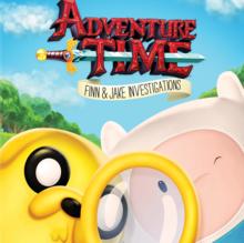 Adventure Time: Finn & Jake Investigations