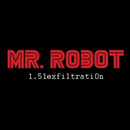 Mr. Robot:1.51exfiltrati0n.ipa