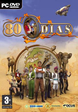 80 Days (2005)