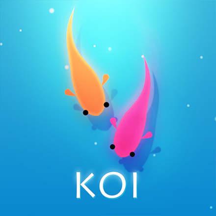 Koi (2016)