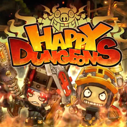 Happy Dungeons