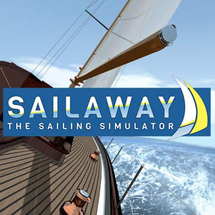 Sailaway: The Sailing Simulator