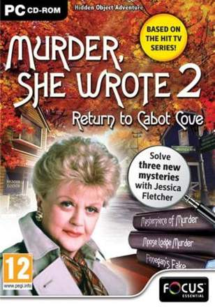 Murder, She Wrote 2: Return to Cabot Cave