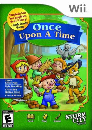 Once Upon a Time (2010)