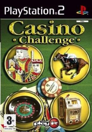 Casino Challenge