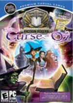 Fiction Fixers 2: The Curse of Oz