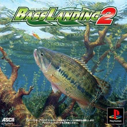 Bass Landing 2
