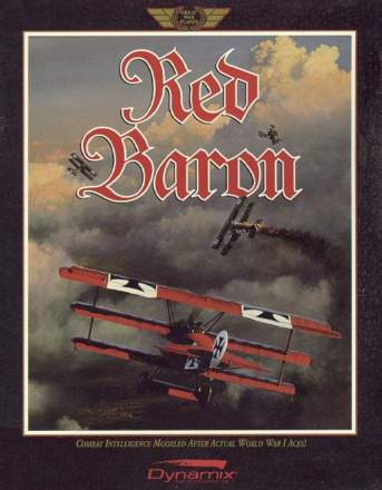 Red Baron (1992)