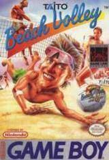 World Beach Volley