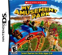My Amusement Park