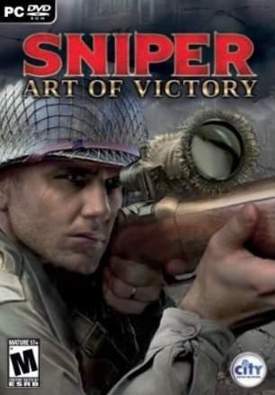 Sniper: Art of Victory