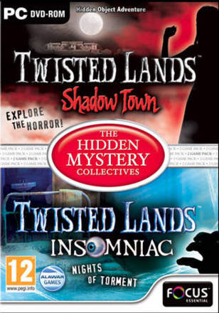 The Hidden Mystery Collectives: Twisted Lands 1 & 2