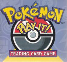 Pokemon Play It!