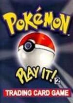 Pokemon Play It! 2